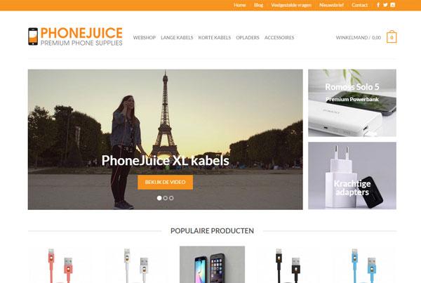 PhoneJuice